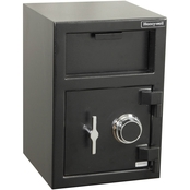Honeywell Depository Safe