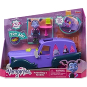 Just Play Disney Junior Vampirina Hauntley's Mobile