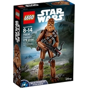 LEGO Star Wars Chewbacca