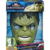 Marvel Thor Ragnarok Hulk Out Mask