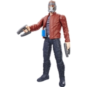 Marvel Guardians of the Galaxy Electronic Music Mix Star Lord Figure