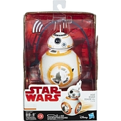 Star Wars: The Last Jedi Rip N Go BB 8 Propulsion Toy
