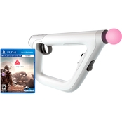 Sony PlayStation VR Aim Controller Farpoint Bundle