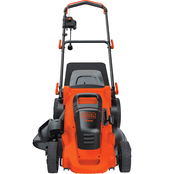 Black and Decker 20 In. 13 Amp Corded Mower