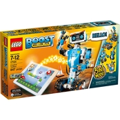 LEGO Boost Build Code Play Creative Toolbox