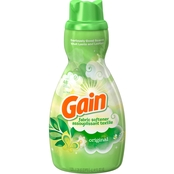 Gain Original Liquid Fabric Softener, 48 loads