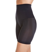 Lunaire Seamless Smooth Control Thigh Shaper