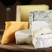 The Gourmet Market International Cheese of the Month