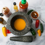 The Gourmet Market Hot Sauce of the Month
