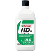 Castrol HD-30 Premium Conventional Motor Oil 1 Qt. Bottle