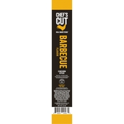 Chef's Cut Real Jerky Real Snack Sticks, Barbecue Flavor 16 pk.