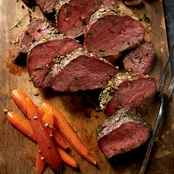 Kansas City Steak Company Qty. 2 (2 lb.) Tenderloin Roasts for Chateaubriand