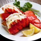 Kansas City Steak Company 5 oz. North Atlantic Lobster Tails, 6 pk.