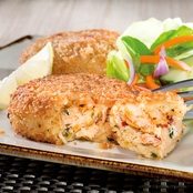 Kansas City Steak Company 3 oz. Crab Cakes, 6 pk.