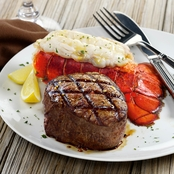 Kansas City Steak Company Surf and Turf