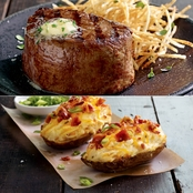 Kansas City Steak Company Steaks and Bakes: Filet
