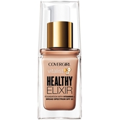 Cover Girl Vitalist Healthy Elixir Foundation