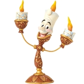 Disney Traditions Lumiere Figurine