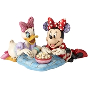 Disney Traditions Minnie and Daisy Girls