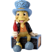 Disney Traditions Mini Jiminy Cricket