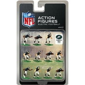 Tudor Games NFL Philadelphia Eagles Action Figures