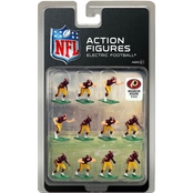Tudor Games NFL Washington Redskins Action Figures
