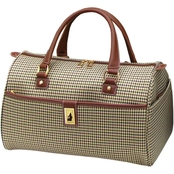 London Fog Cambridge 16 In. Satchel