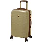 London Fog Cambridge Expandable Hardside Spinner Carry On