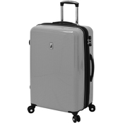 London Fog Cambridge Expandable Hardside Spinner
