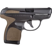 Taurus Spectrum 380 ACP 2.8 in. Barrel 7 Rnd 2 Mag Pistol