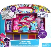 My Little Pony Ultimate Stamper Activity Set