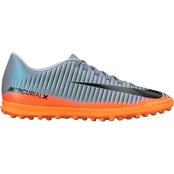 NIke Men's Men's MercurialX Vortex III CR7 (TF) Turf Soccer Cleats