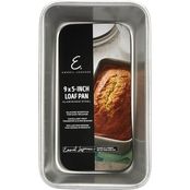 Emeril Lagasse Aluminized Steel Nonstick Loaf Pan, 9 in. x 5 in.