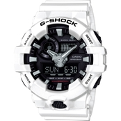 Casio Men's G Shock Front Button Watch GA7004A
