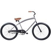 Pure Cycles Rockefeller Beach Cruiser Bicycle