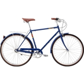 Pure Cycles William 3 Speed Pure City Classic Bicycle