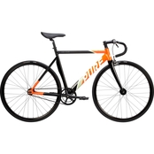 Pure Cycles Keirin Pro Elite Track Complete Detraux Bicycle