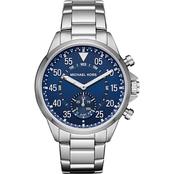 b01a9f222c9f Michael Kors Men s Access Gage Hybrid Smart Watch MKT4000