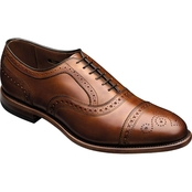 Allen Edmonds Strand Cap-Toe Oxford Dress Shoes