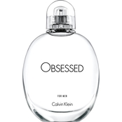 Calvin Klein Obsessed Men Eau de Toilette 1 oz.
