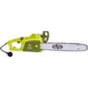 Sun Joe 16 in. 14 Amp Chainsaw