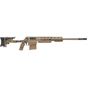 FN Ballista 338 Lapua 26 in. Barrel 8 Rnd Rifle Flat Dark Earth