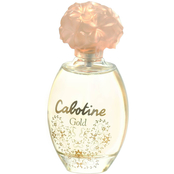 Parfums Gres Cabotine Gold Eau de Toilette Spray