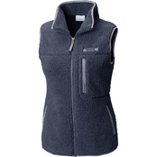 Columbia Mountain Side Heavyweight Fleece Vest