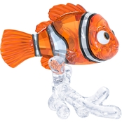 Swarovski Nemo Glass Figurine