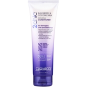 Giovanni 2chic Repairing Conditioner with Blackberry and Coconut Milk