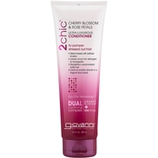 Giovanni 2chic Ultra-Luxurious Conditioner with Cherry Blossom and Rose Petals