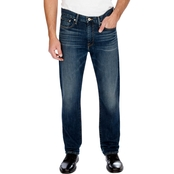 Lucky Brand Big & Tall 410 Relaxed Slim Leg Jeans