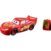 Mattel Cars McQueen Wrist Control Band Vehicle