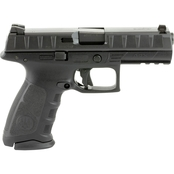 Beretta APX 9MM 4.25 in. Barrel 10 Rds 2-Mags Pistol Black
